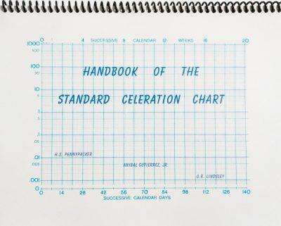 Handbook of the Standard Celeration Chart