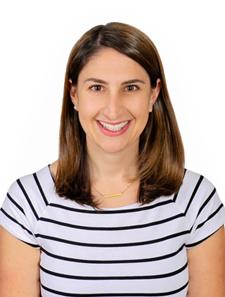 Amanda P. Laprime, PhD, BCBA-D