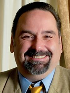 Peter F. Gerhardt, EdD