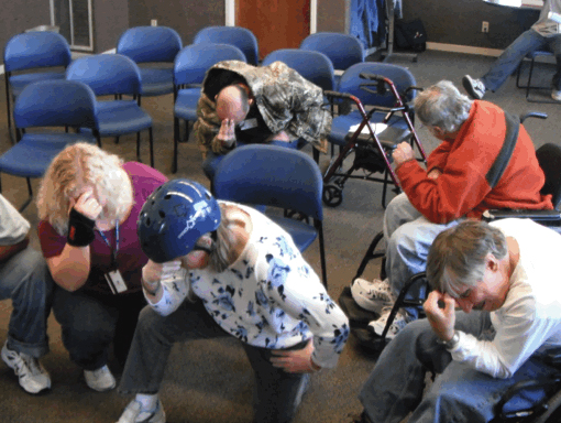 """A Lesson in """"Tebowing"""" Before the Big Game"""