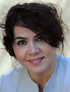 Interview with Ramona Houmanfar, PhD