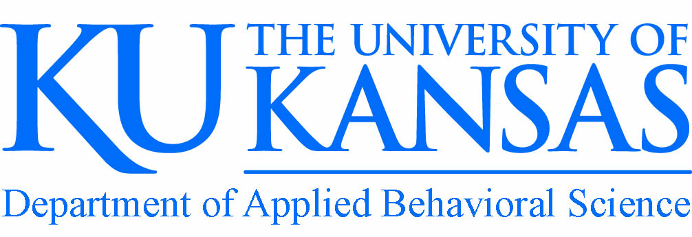 Department of Applied Behavioral Science, University of Kansas