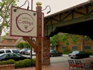 Hotel Corque