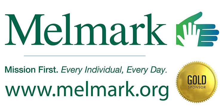 Our Gold Sponsor Melmark