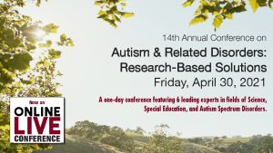 14th Annual Autism & Related Disorders: Research-Based Solutions