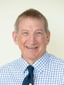 Andy Bondy, PhD