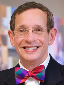 Gerald P. Koocher, PhD, ABPP