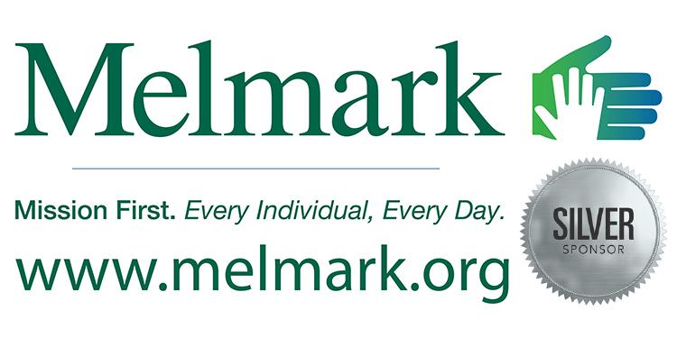 Melmark Silver Sponsor